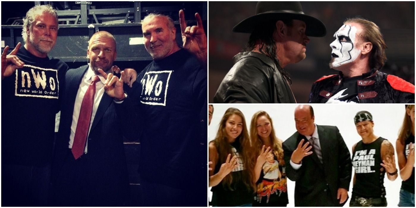 5 Rumored Storylines We Wish WWE Had Done (And 5 We're Glad They Didn't)
