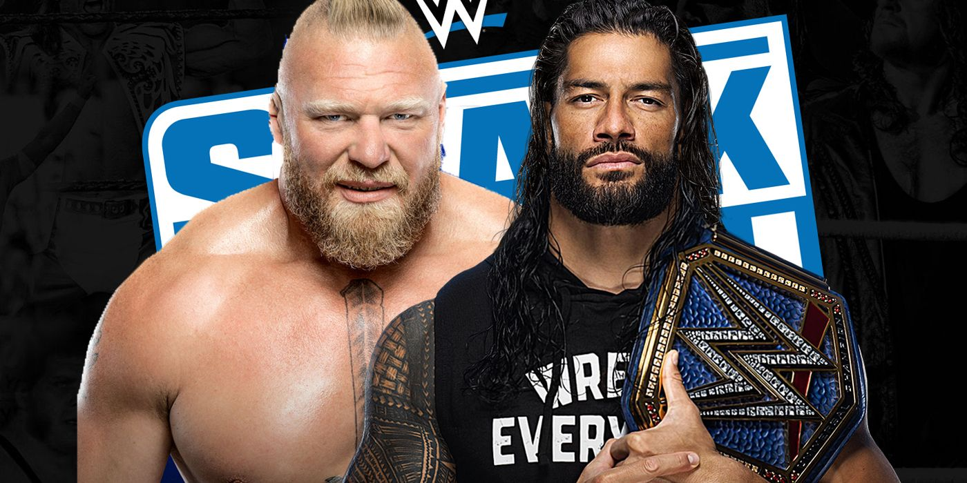 Supersized SmackDown Winners And Losers: Lesnar Claims Heyman Still His Advocate