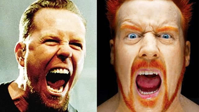 Hilarious WWE Look-alikes That Make You Rethink Wrestling