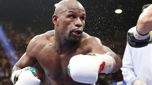 Floyd Mayweather's Greatest Knockouts